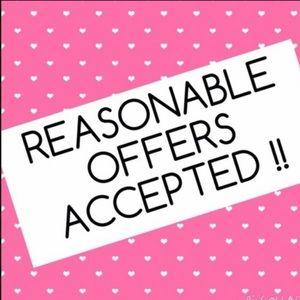 Other - Make an offer 💕